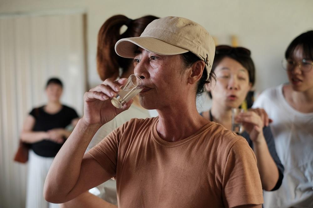 稻味釀小酒莊/小米酒/旅遊/花蓮/台灣