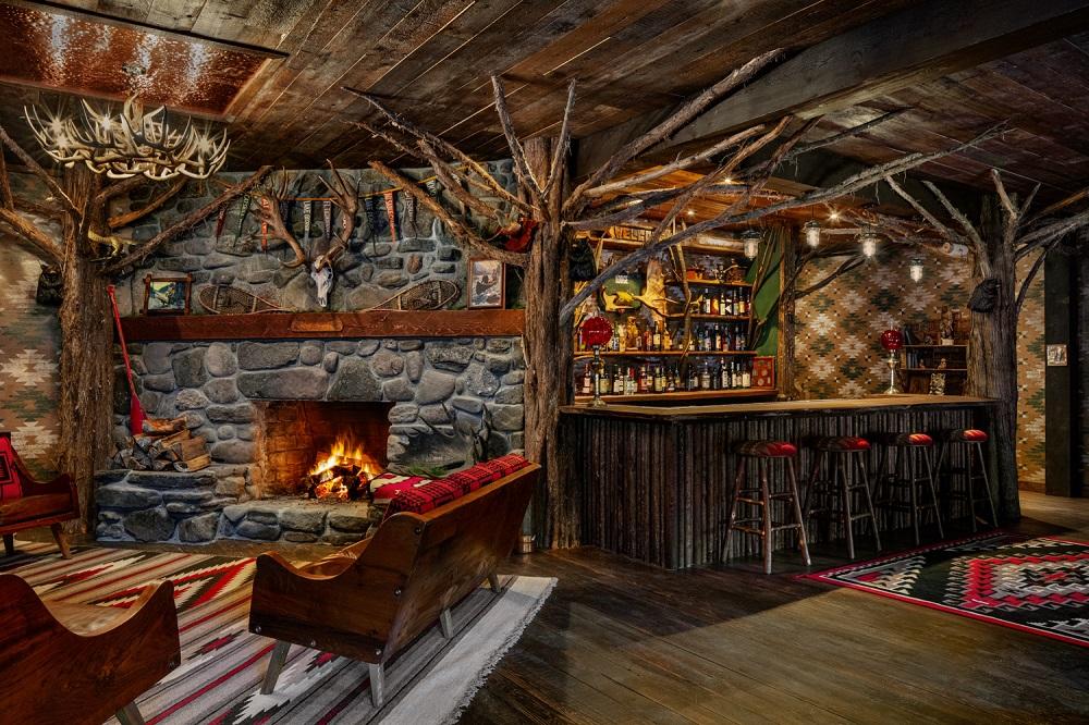 Urban Cowboy Catskills/紐約/美國/精品酒店