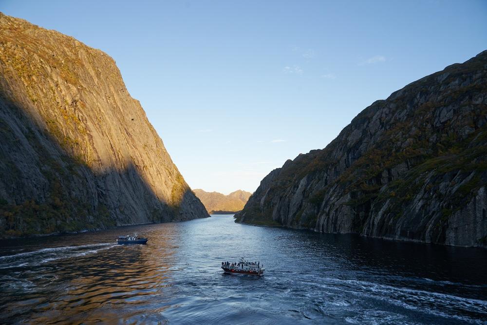 歐洲小鎮旅行/北極圈島嶼/羅浮敦群島/挪威