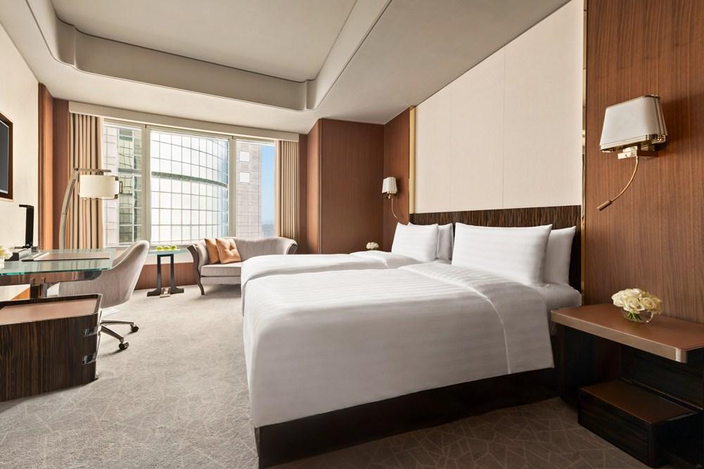 套房/香格里拉台北遠東國際大飯店/ITF台北國際旅展/台北/台灣