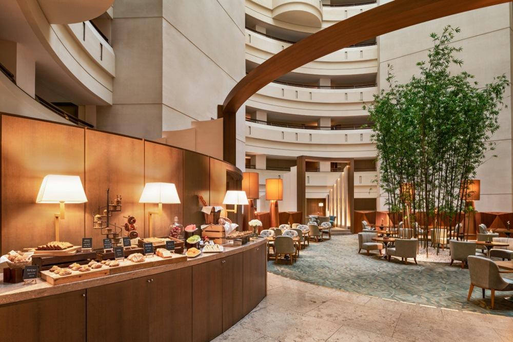 尊榮住宿/香格里拉台南遠東飯店/ITF台北國際旅展/台南/台灣