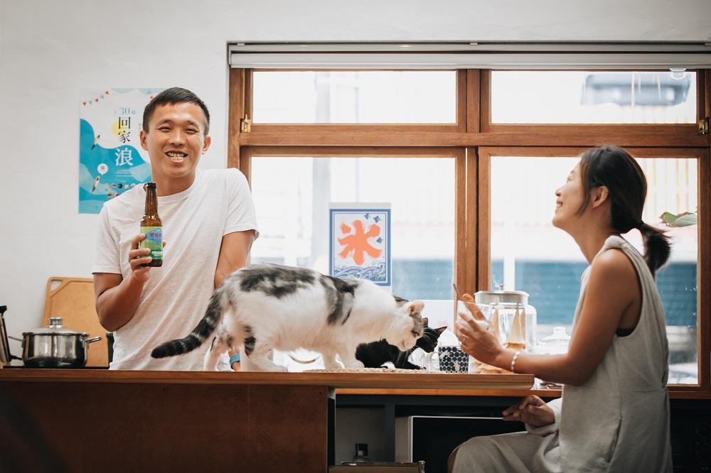 衝浪一條街/旅遊/美食/宜蘭/台灣