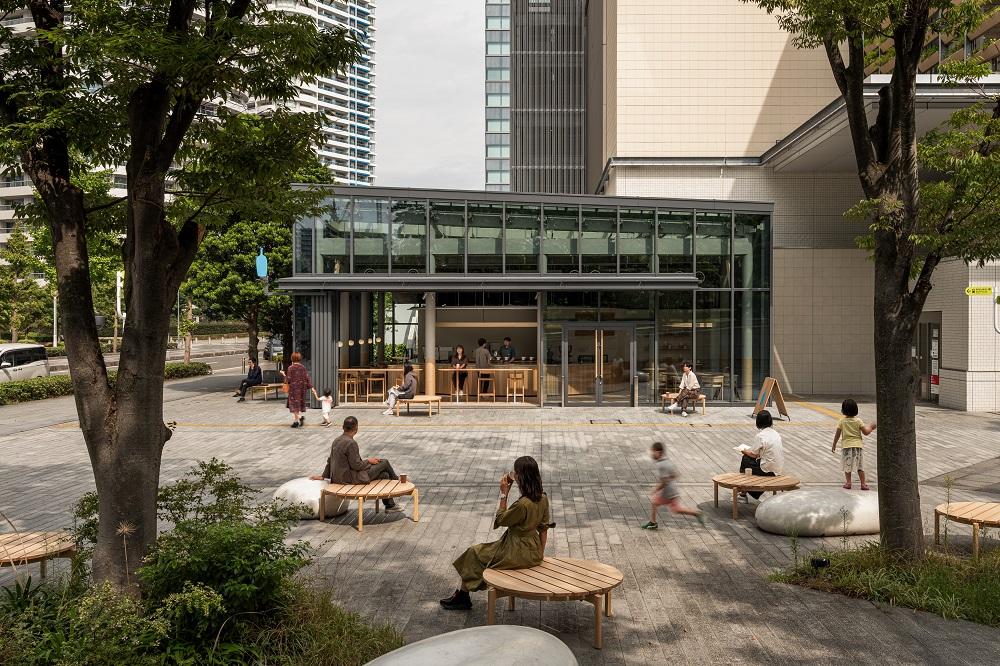 Norm Architects/咖啡廳/美食/日本