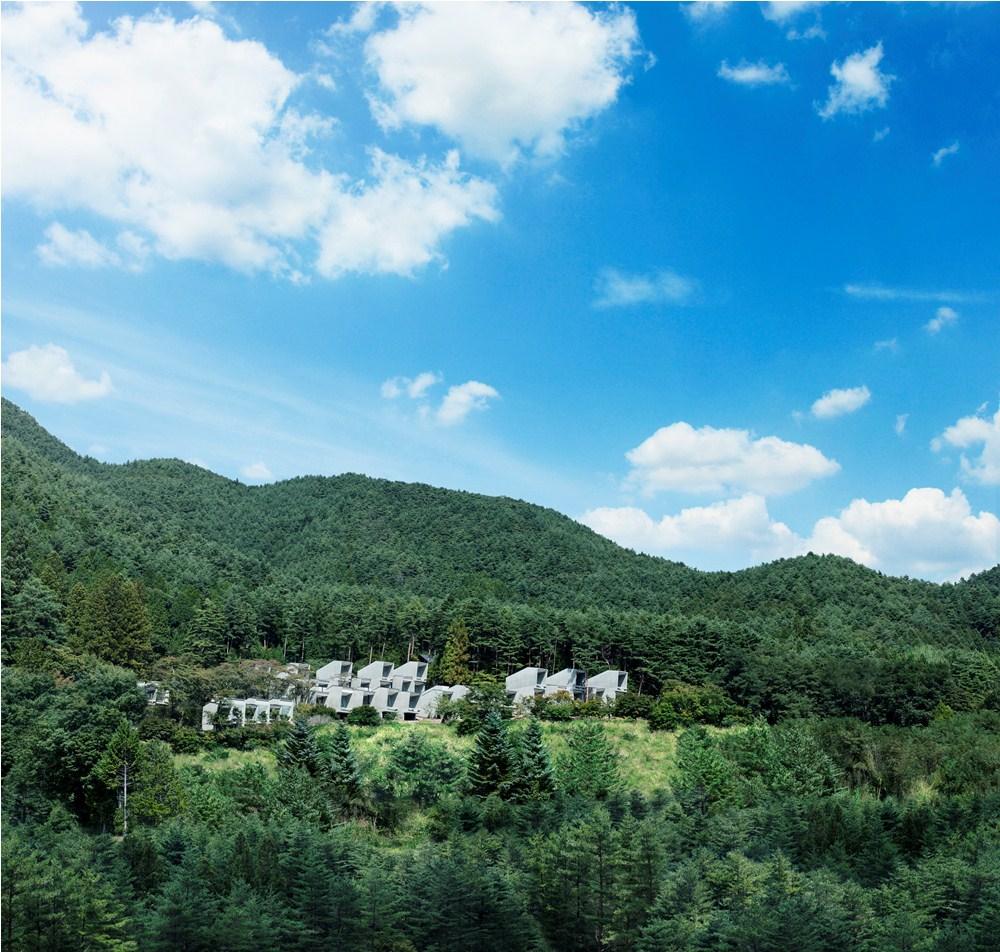 河口湖/Hoshino Resort/星野集團/富山/日本/奢華旅宿