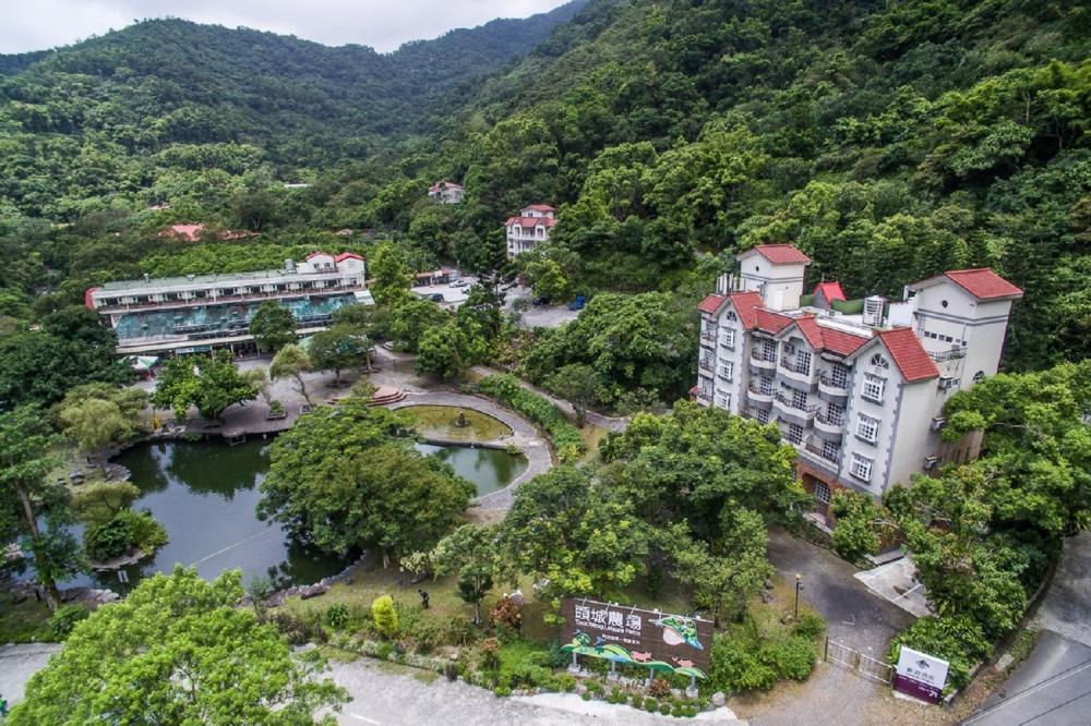 外觀/頭城農場/藏酒酒莊/宜蘭/台灣