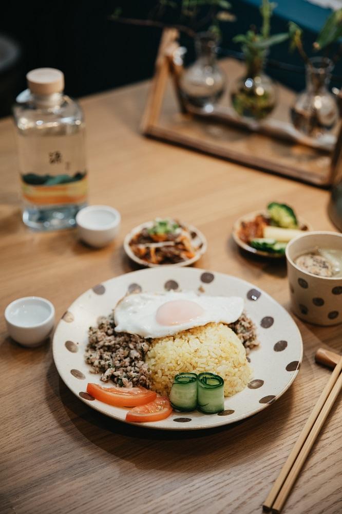 菜單/勝利不廢商號/雲南料理/餐廳/花蓮/台灣