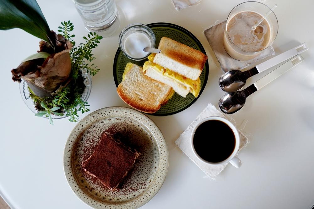 三明治/與路咖啡/平溪/台鐵/台灣