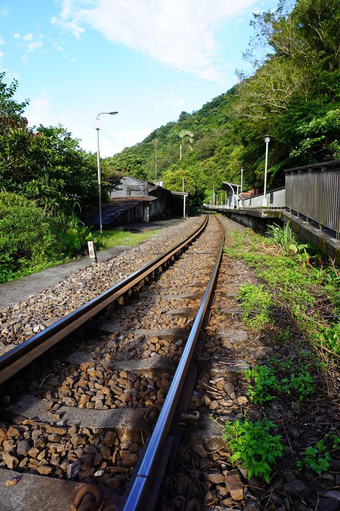 鐵道/與路咖啡/平溪/台鐵/台灣