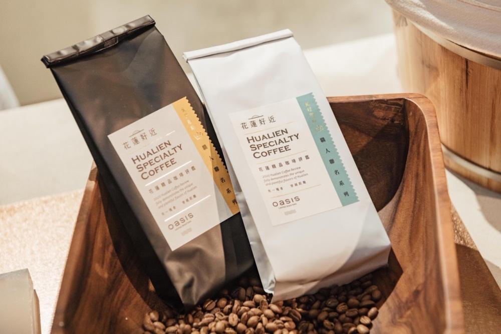 咖啡豆/覓徑咖啡/花蓮好近/信義區/台灣