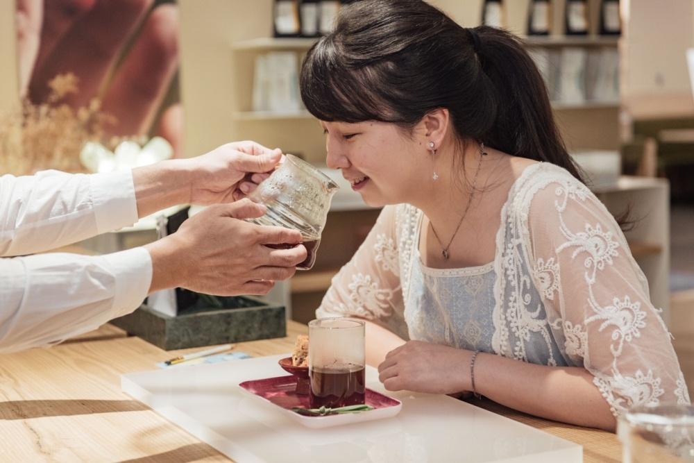 體驗課程/覓徑咖啡/花蓮好近/信義區/台灣