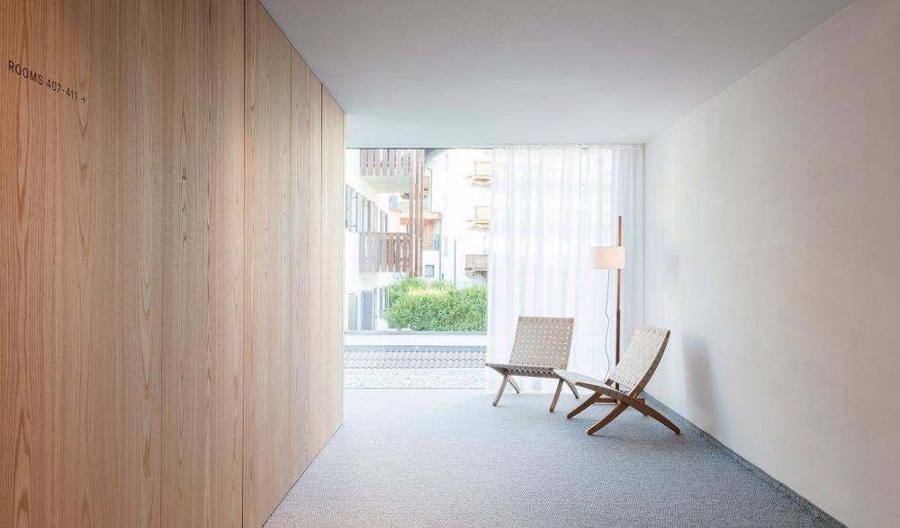 內部空間/Schgaguler Hotel/旅館/義大利/阿爾卑斯山/歐洲