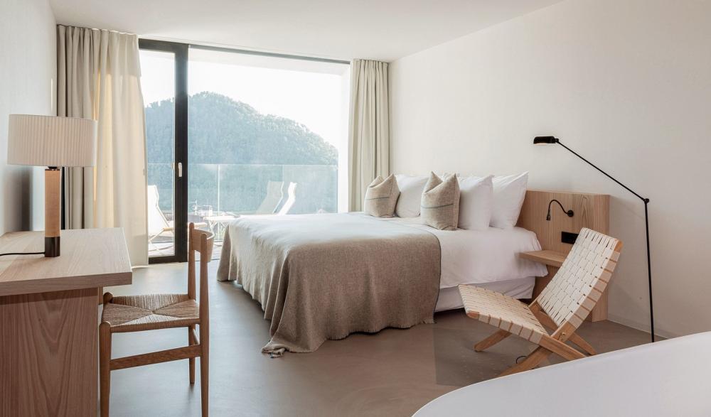 套房/內部空間/Schgaguler Hotel/旅館/義大利/阿爾卑斯山/歐洲