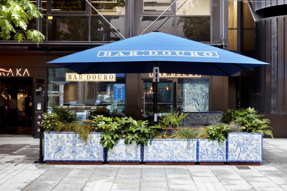 Bar Duoro/葡萄牙小酒館/倫敦/英國