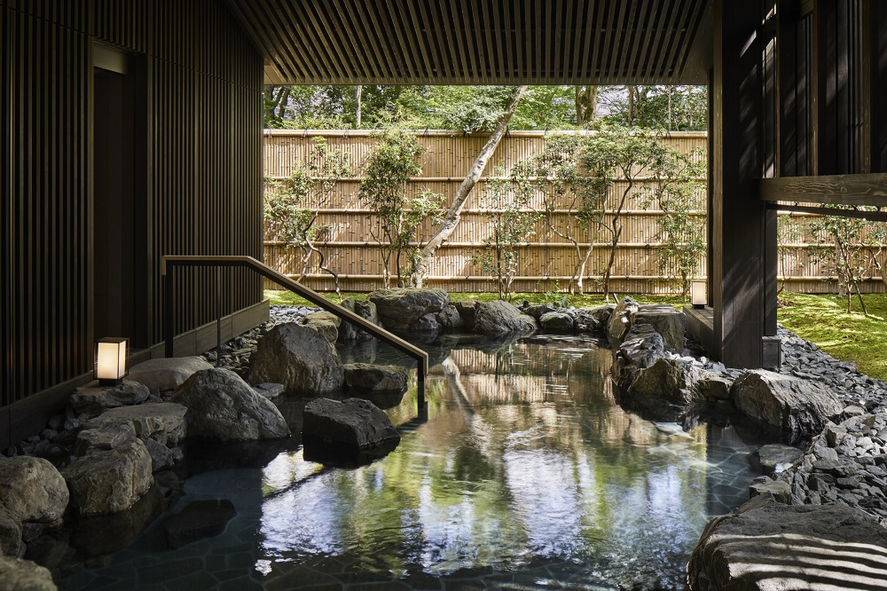 Aman Kyoto/京都/ Kerry Hill/大地色系/私房旅宿