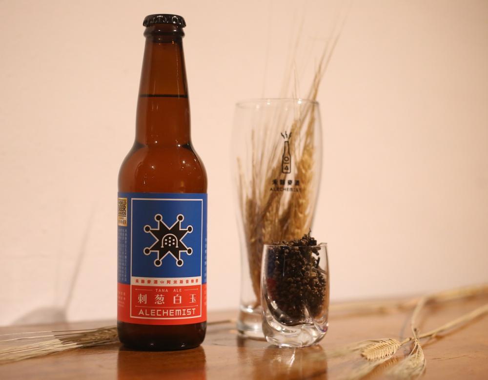 禾餘麥酒/精釀啤酒/台灣