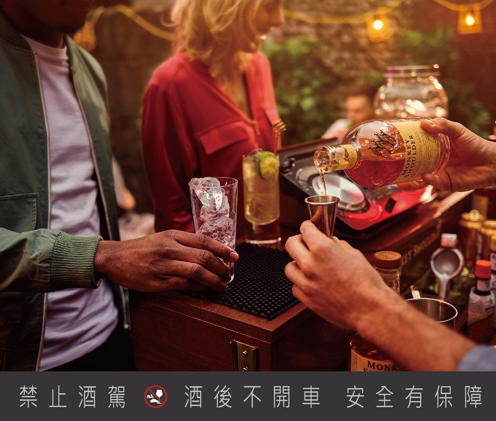 格蘭父子/威士忌/台灣