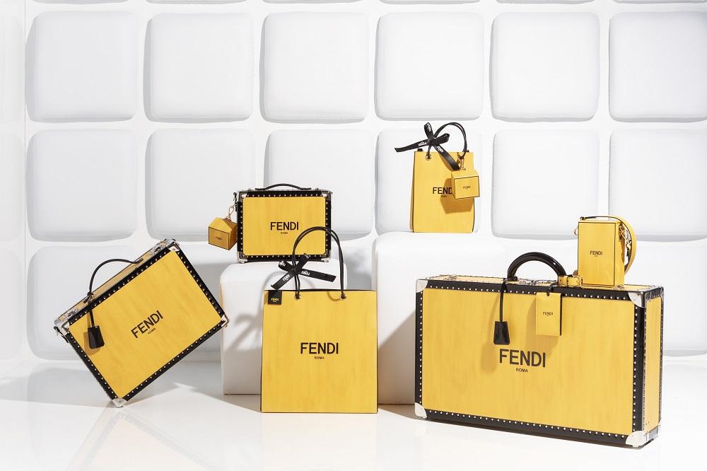 FENDI/台灣/包包/新款