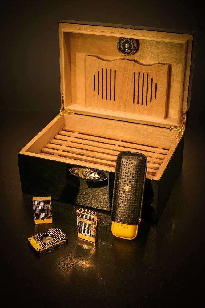 S.T. Dupont/COHIBA系列/雪茄/台灣