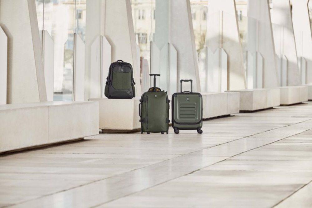 行李箱/Spectra 2.0/森林綠系列/VICTORINOX/戶外配備/VICTORINOX