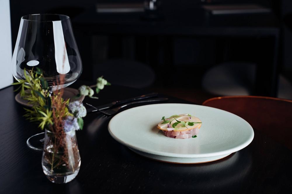 餐點/Holt Restaurant/純粹 Pure/歐陸料理/美食/台北/台灣