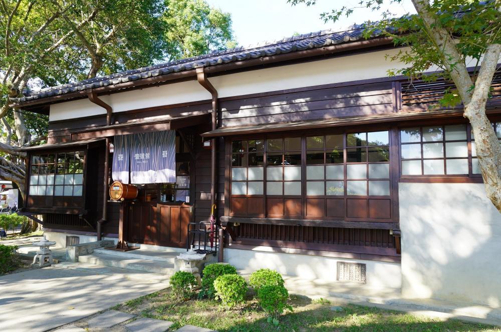 木藝生態博物館/旅遊/大溪/桃園/台灣