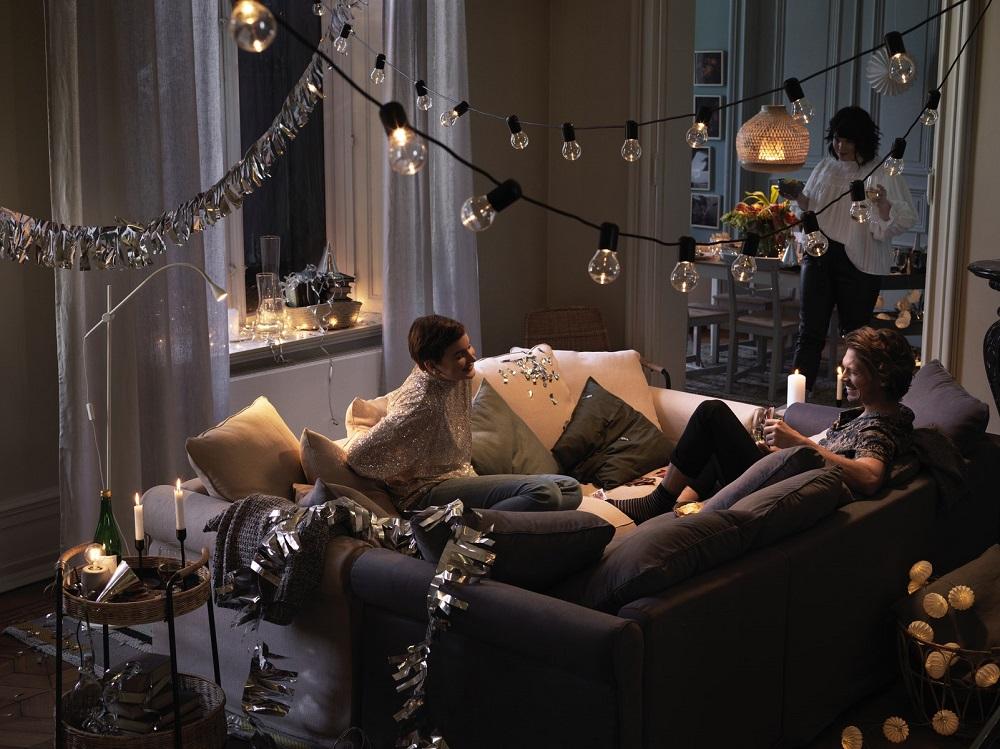 居家空間/IKEA/聖誕節/創意生活/台灣
