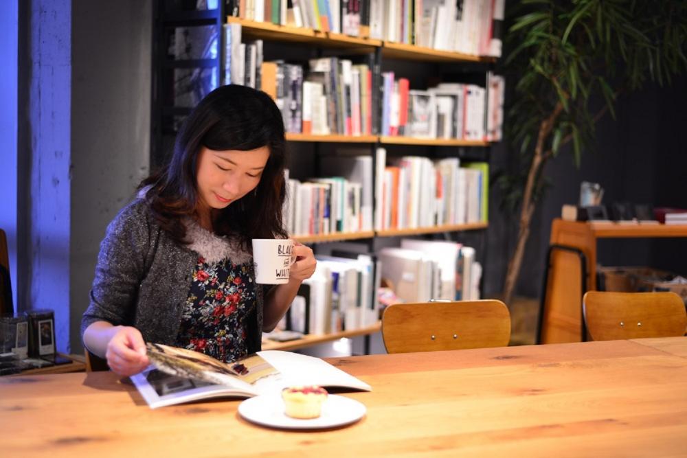 IMA CONCEPT STORE/攝影藝廊咖啡館/旅遊/東京/日本