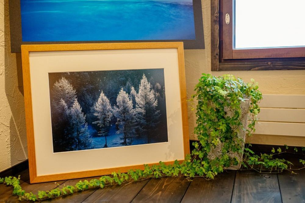 atelier nipek/攝影工作室/旅遊/北海道/日本