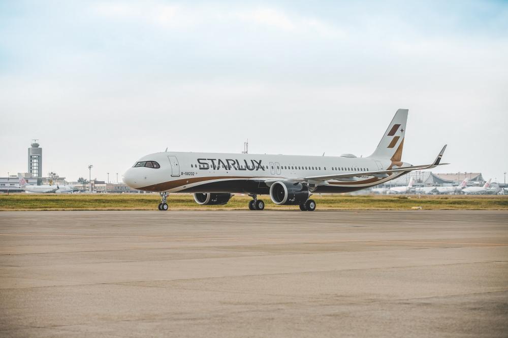 全新航線/STARLUX星宇航空/吉隆坡/台北/台灣/馬來西亞
