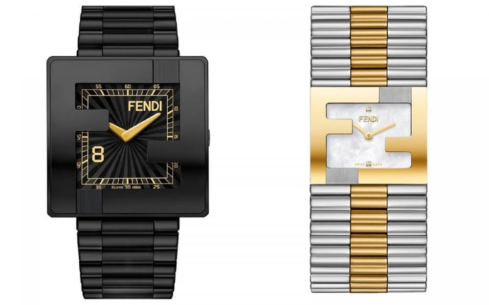 Fendimania/男女腕錶/FENDI/台灣