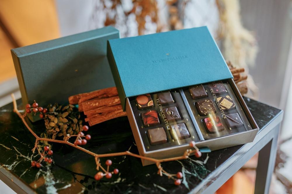 巧克力奧斯卡/畬室法式甜點/甜點/美食/台北/台灣