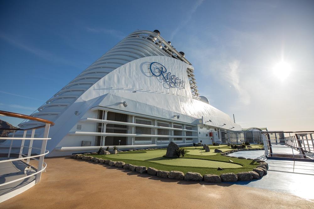 Regent Seven Seas Cruises/旅遊/郵輪/世界