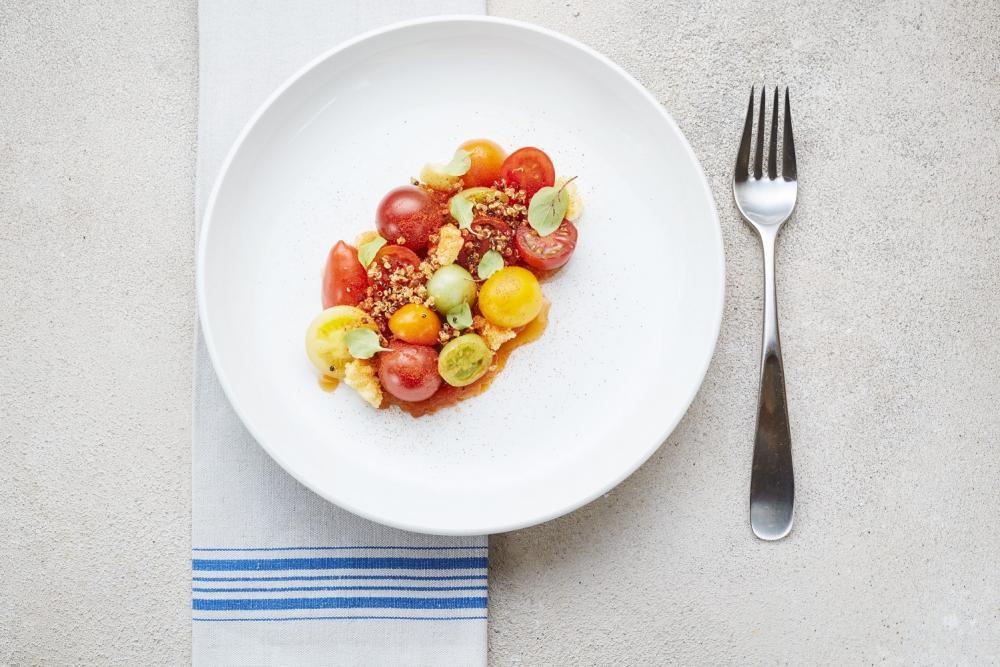 餐點/北歐料理/Aquavit /美食/倫敦/英國