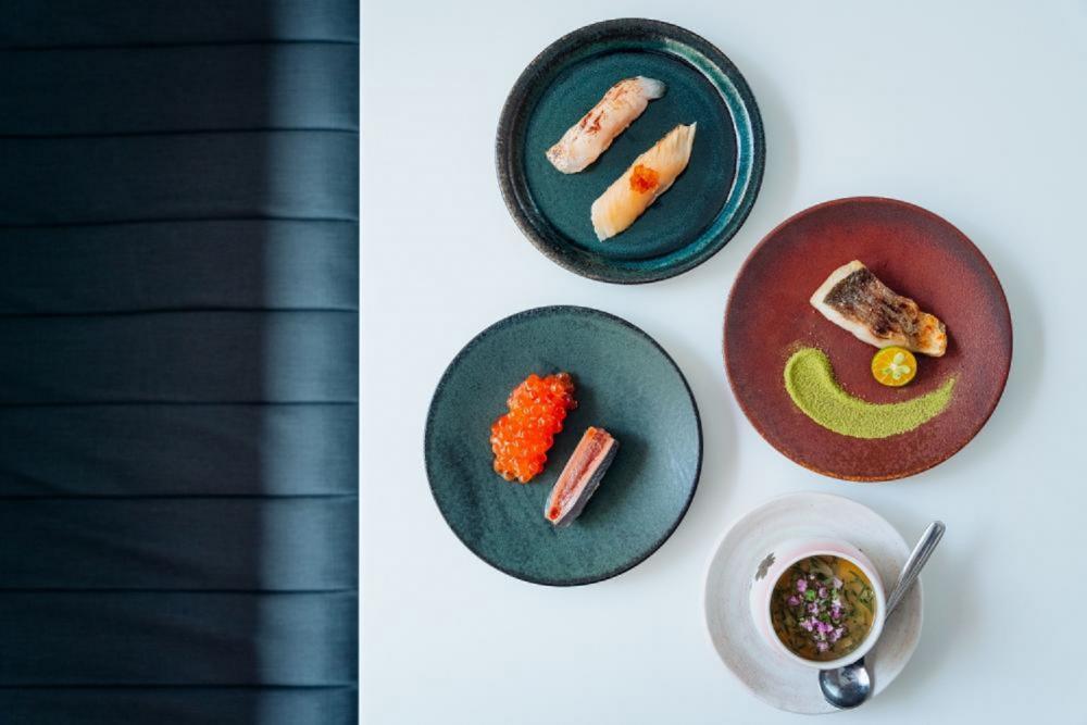日式料理/旨樂/美食/壽司/葡萄酒/台北/台灣