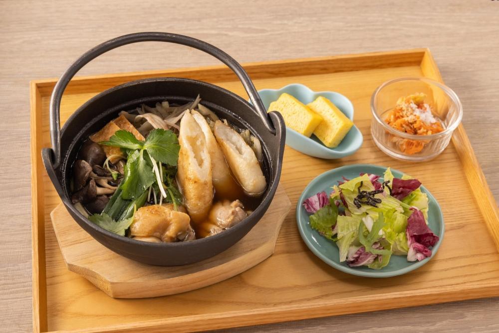 餐點/秋田料理/發酵食品/美食/TSUTAYA BOOKSTORE/台灣