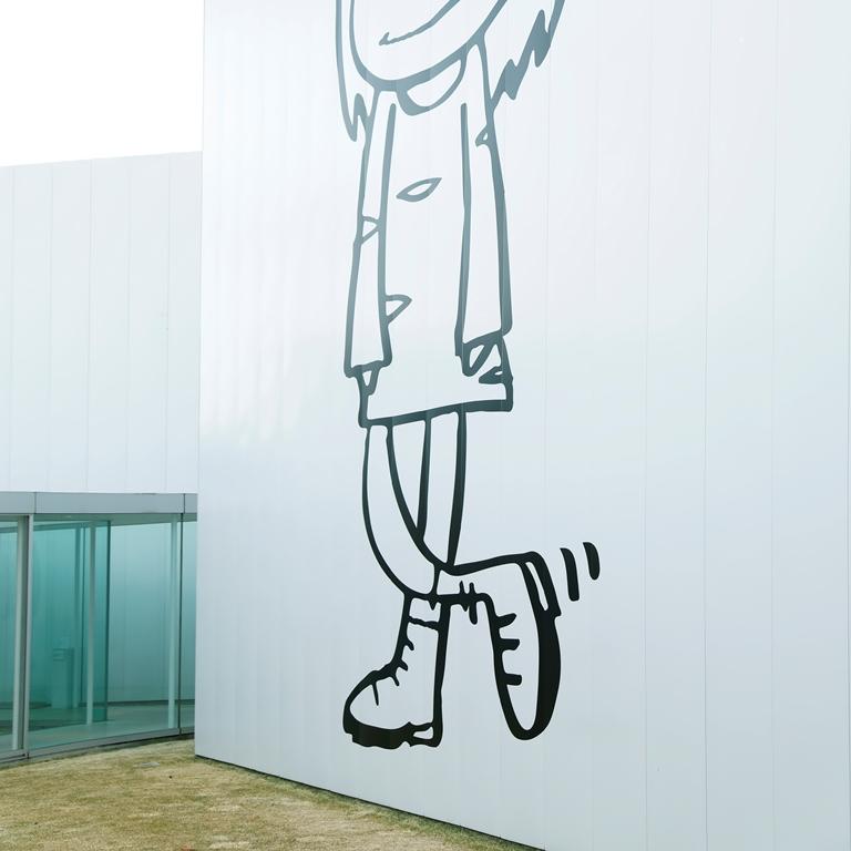 十和田市現代美術館/New Aomori/青森探索之旅/RAW/青森縣廳/日本