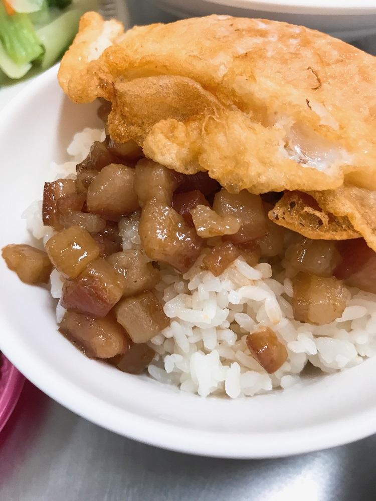 前金肉燥飯/美食/高雄/台灣