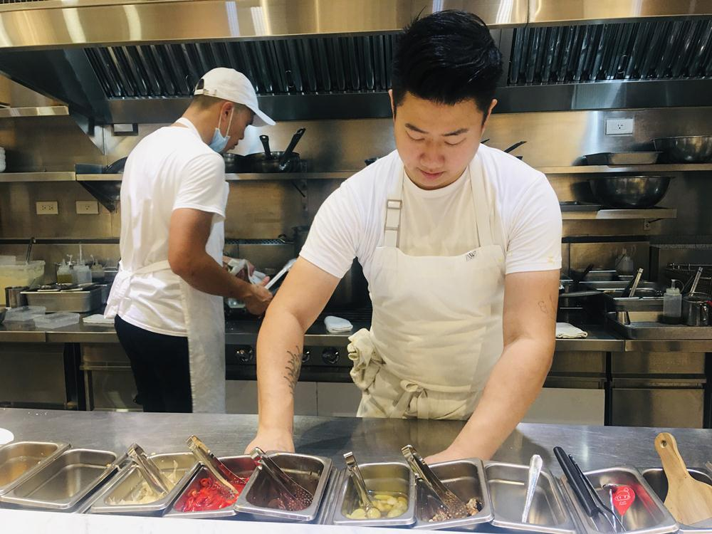 傳統義式麵食/PASTAIO/義大利麵店/餐廳/大安區/台北/台灣