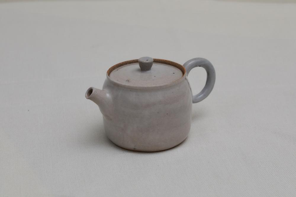 茶壺/清山寶珠.人味誠茶 Honestea/選物空間/茶坊/台北/台灣
