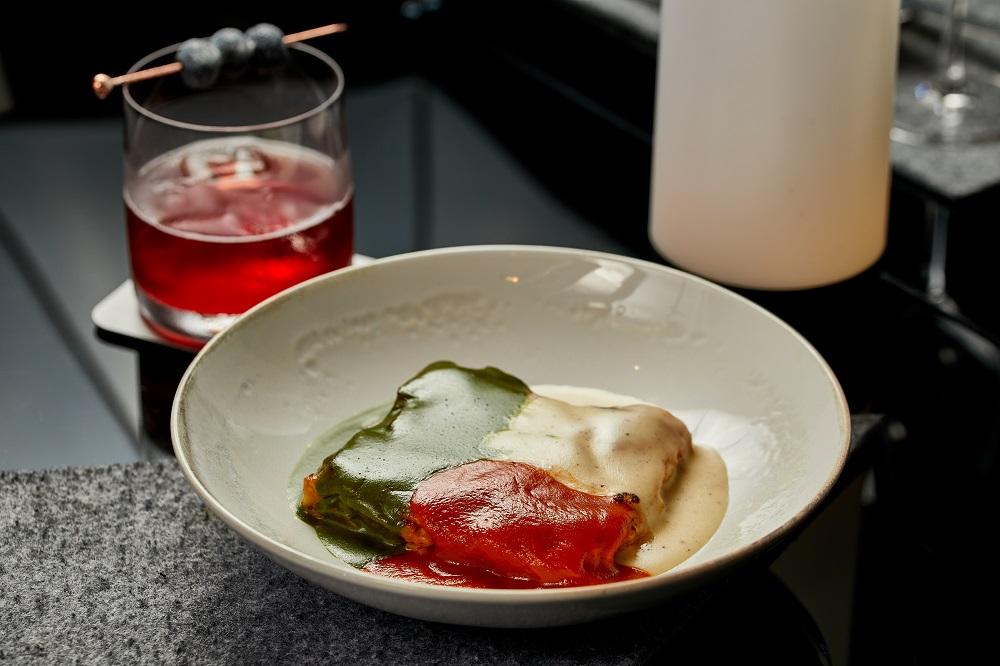 料理/Muzeo Gastronomy & Draft/美食/台北/台灣