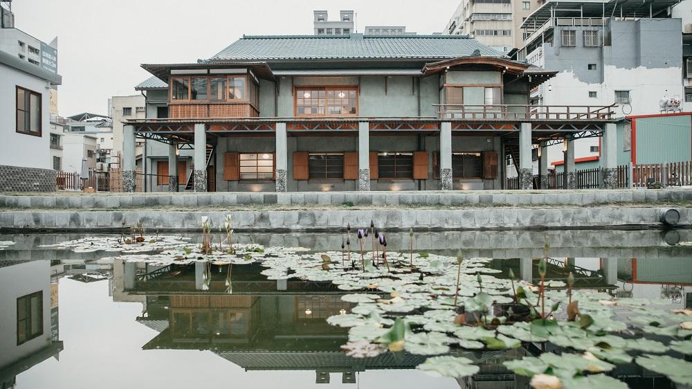 外觀/逍遙園/景點/高雄/台灣