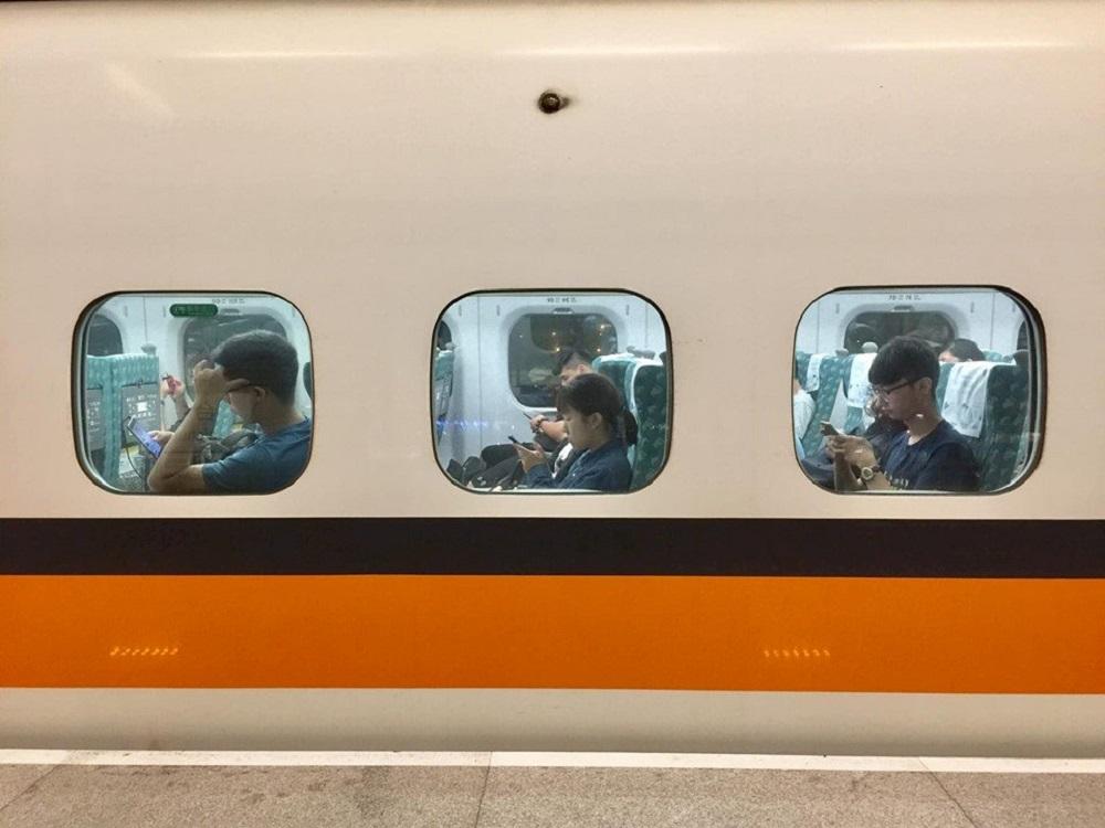 高鐵/交通/北宜/台灣