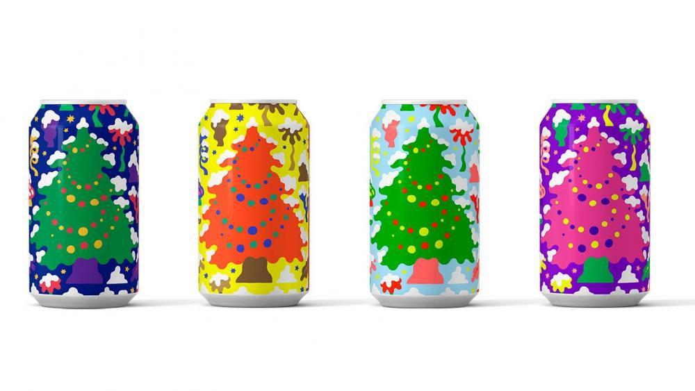 Omnipollo/瑞典精釀啤酒/IKEA JAPAN/冬季限定/日本