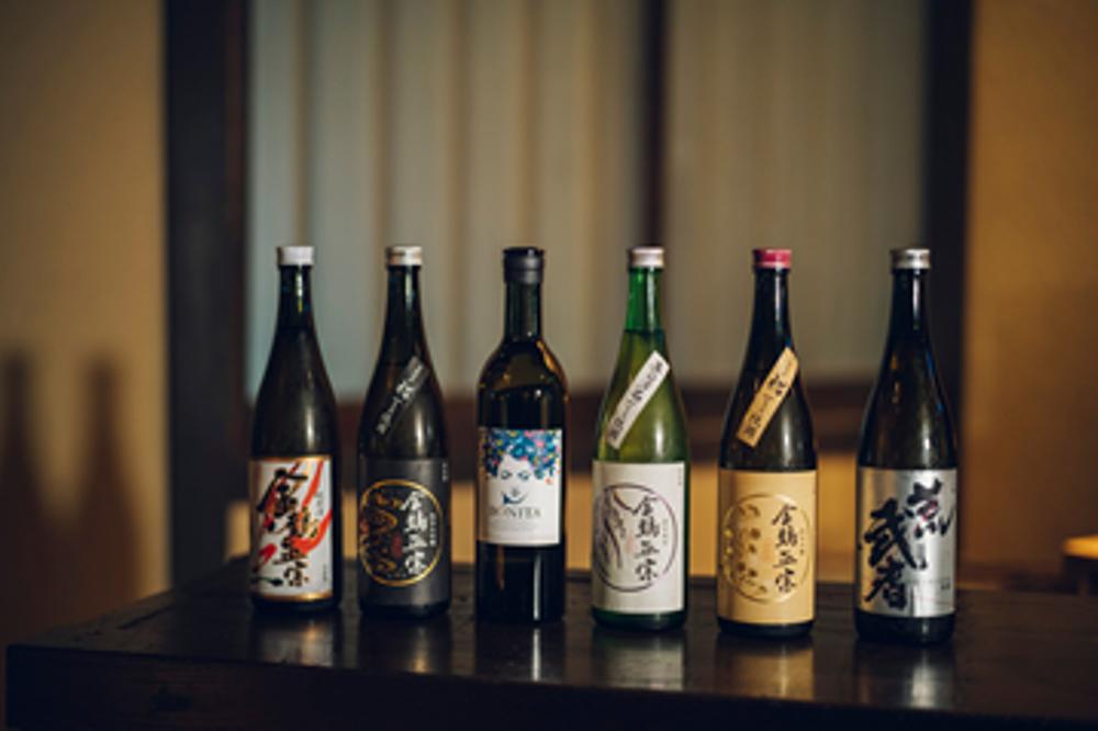 酒/nol kyoto sanjo/酒造改建/飯店/京都/日本