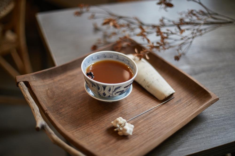 茶酒/清山寶珠.人味誠茶 Honestea/選物空間/茶坊/美食/台北/台灣