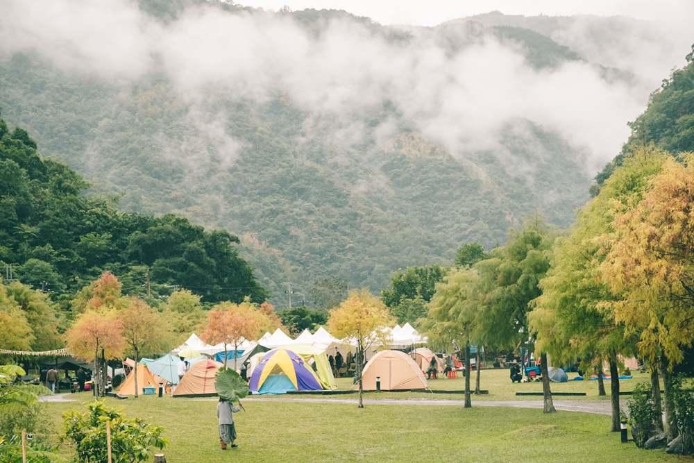 帳篷/《WILDER LAND 2021》/戶外野營祭/宜蘭/台灣