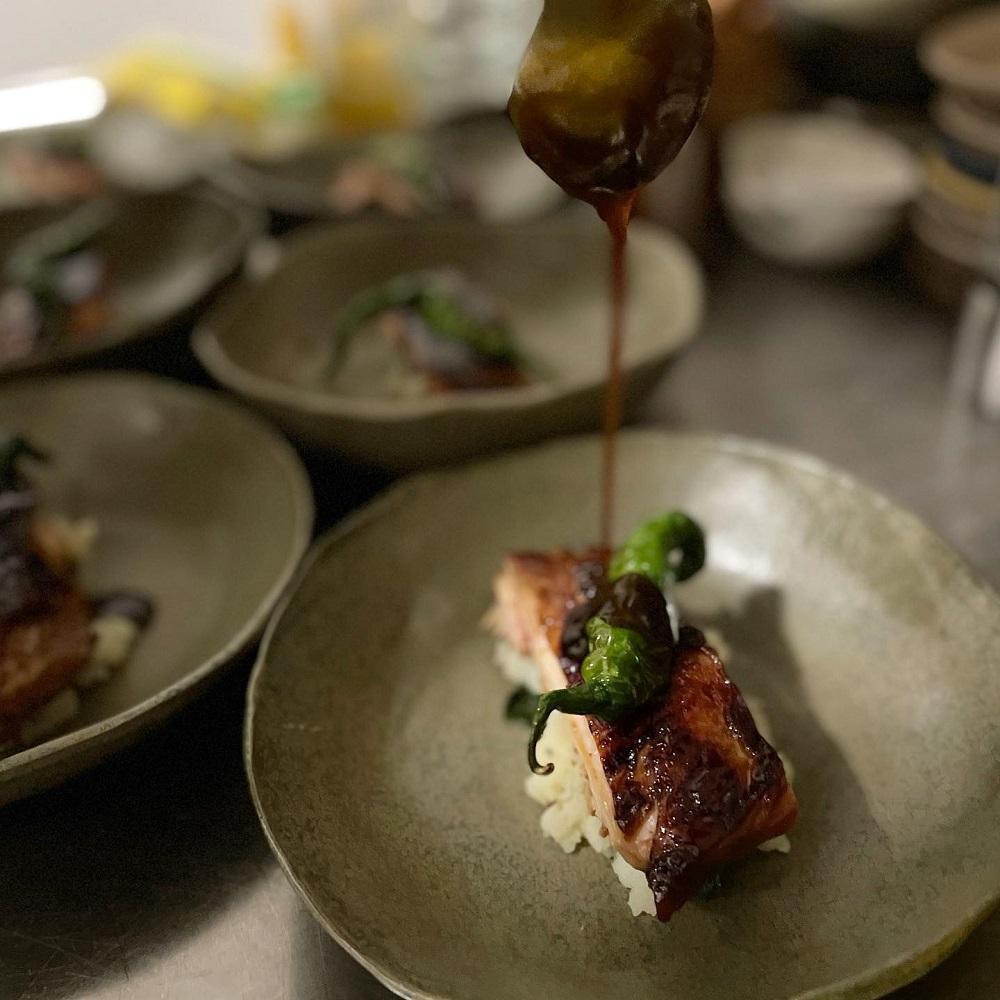 三杯雞排/懶廬/無菜單料理/美食/高雄/台灣