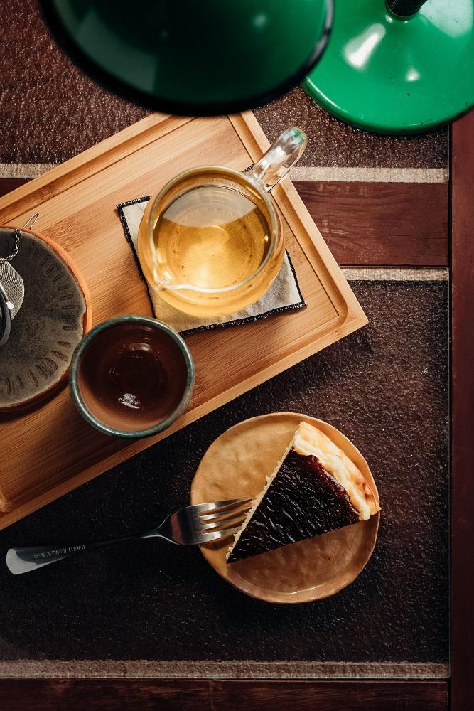 餐點/海咖啡/歷史建築/咖啡廳/美食/高雄/台灣