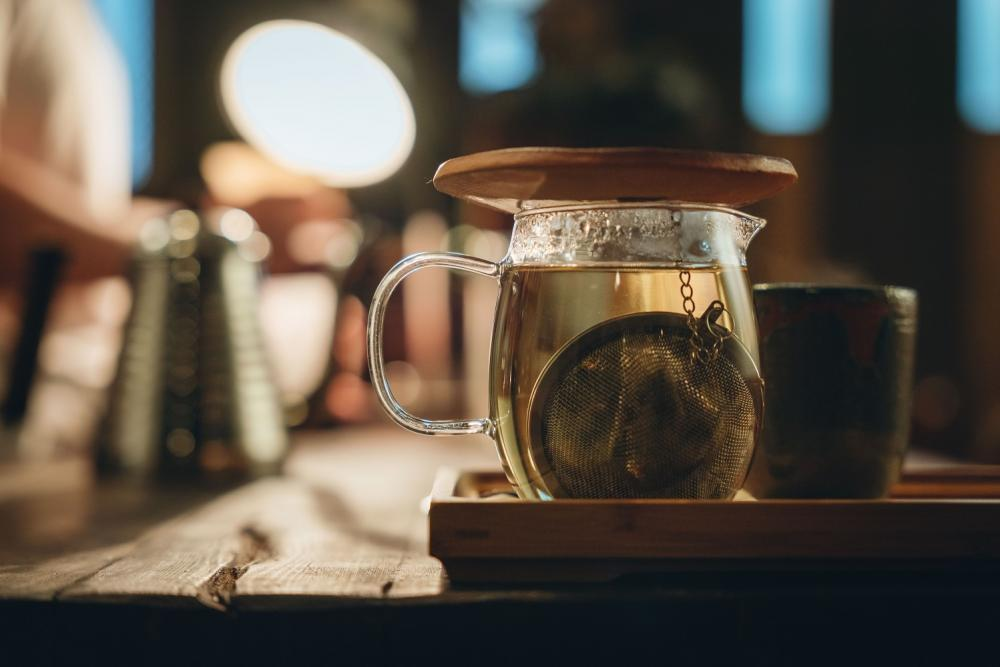 台灣茶/海咖啡/歷史建築/咖啡廳/美食/高雄/台灣