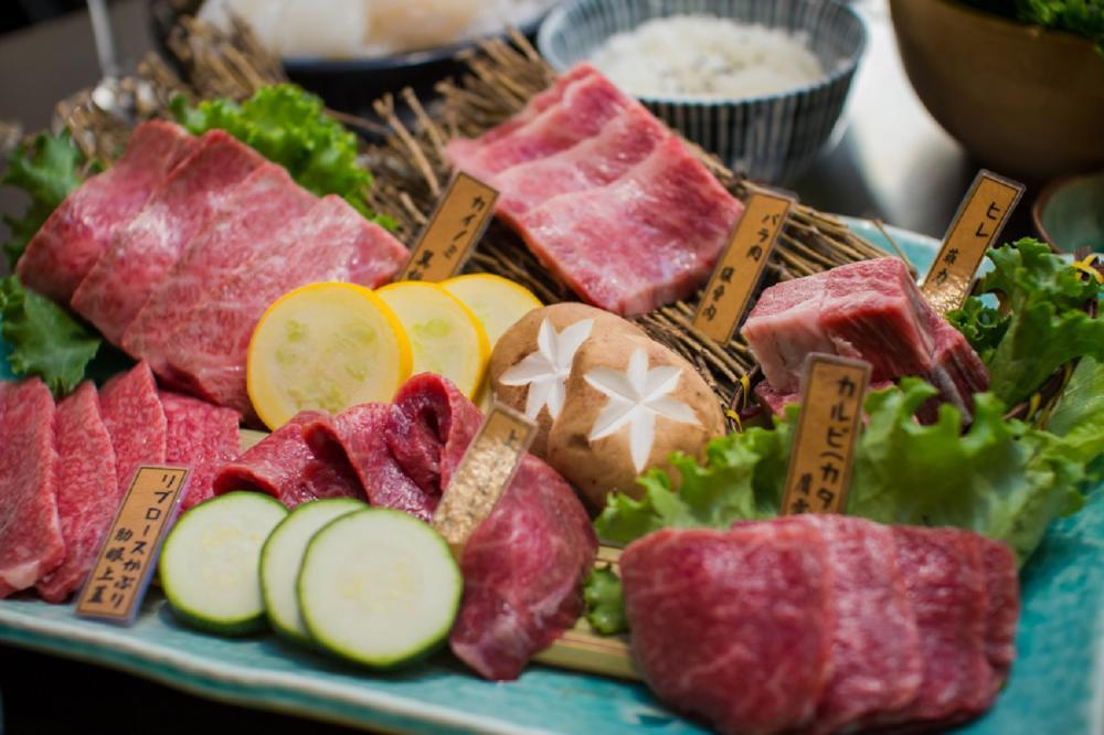 日本和牛/JFOODO/日本和牛圍爐套餐/台灣